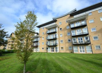 Thumbnail 2 bed flat to rent in Sparkes Close, Bromley