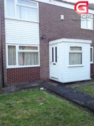 Thumbnail 6 bed terraced house to rent in Roman Way, Edgbaston, Birmingham