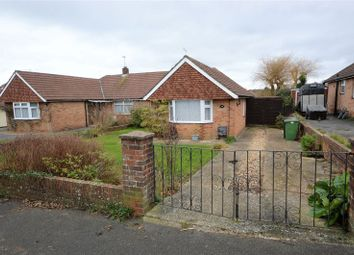 Thumbnail 3 bed semi-detached bungalow for sale in Catherington Lane, Catherington, Waterlooville