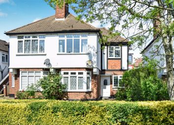 Thumbnail 2 bedroom maisonette for sale in London Road, North Cheam, Sutton