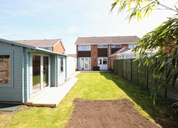3 bed semi-detached house for sale in Poltondale, Covingham, Swindon SN3