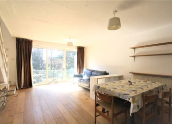 Thumbnail 3 bed maisonette to rent in The Croft, Park Hill, Ealing, London