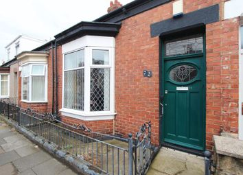 Thumbnail 2 bedroom terraced house for sale in Cairo Street, Sunderland