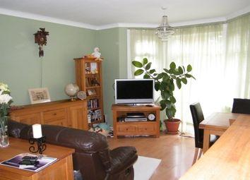 Thumbnail 1 bed flat to rent in Worting Road, Basingstoke