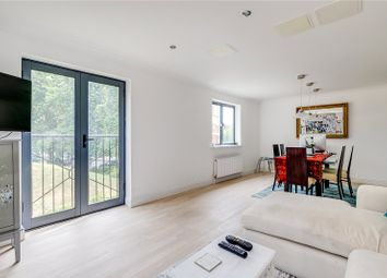 Thumbnail 2 bed flat for sale in Sherard Court, 3 Manor Gardens, London