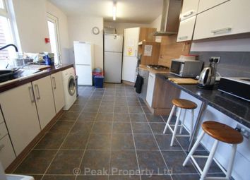 Thumbnail Room to rent in Hartington Road, Southend-On-Sea