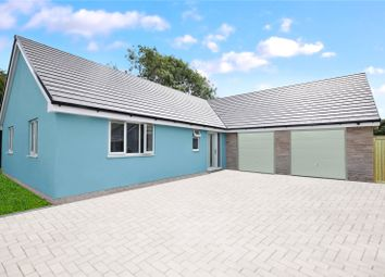 Thumbnail 3 bed bungalow for sale in West Lane, Dolton, Winkleigh