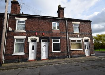 Thumbnail 2 bed terraced house to rent in Sparrow Street, Smallthorne, Stoke-On-Trent