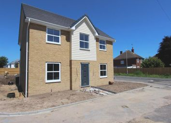Thumbnail 4 bed detached house for sale in Garden Close, Deal