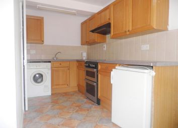 Thumbnail 2 bedroom flat for sale in Christchurch Road, Ringwood