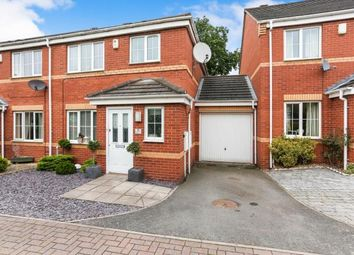 Thumbnail 3 bedroom semi-detached house for sale in Deighton Grove, Willenhall, Coventry, West Midlands