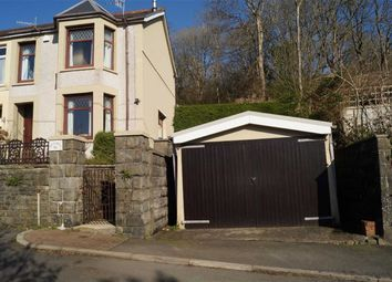 Thumbnail 4 bed semi-detached house for sale in Allen Street, Mountain Ash