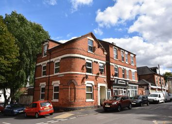 Thumbnail 1 bedroom flat to rent in Birkin Avenue, Nottingham