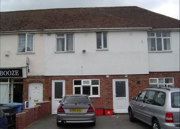 1 bed flat to rent in Lee Road, Leamington Spa CV31