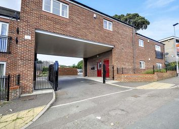 Thumbnail 2 bed flat for sale in Dovecliffe View, Worsbrough, Barnsley