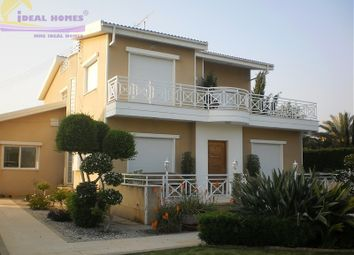 Thumbnail 4 bed villa for sale in Pano Polemidia, Pano Polemidia, Limassol, Cyprus