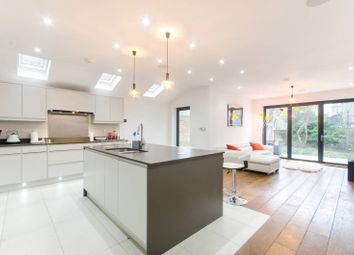 Thumbnail 5 bed terraced house to rent in Furness Road, Kensal Green