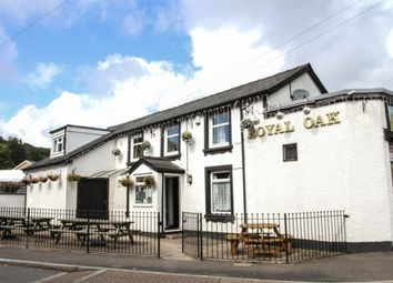 Thumbnail Pub/bar for sale in George Street, Pontypool