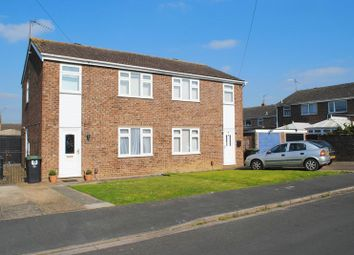 Thumbnail 3 bed semi-detached house for sale in Farnham Drive, Rushden