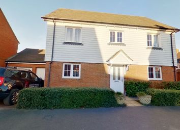 Downsberry Road, Bridgefield TN25. 4 bed detached house for sale