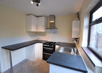 Thumbnail 2 bed semi-detached house for sale in Walford Place, Cardiff