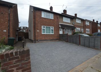 Thumbnail 2 bed semi-detached house to rent in Aldbury Rise, Allesley Park, Coventry