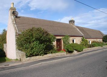 Thumbnail 3 bed cottage for sale in Burghead, Elgin