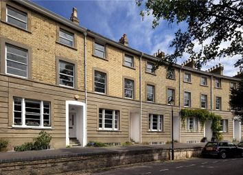 Park Town, Oxford OX2. 5 bed terraced house for sale