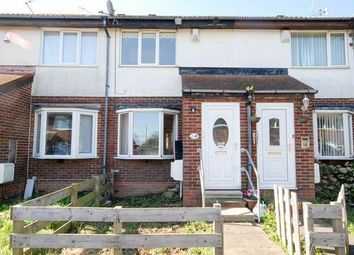 Thumbnail 2 bed terraced house for sale in 19 Burlington Close, Sunderland, Tyne And Wear