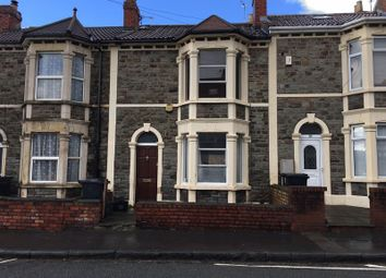 Thumbnail 2 bed terraced house for sale in Avonvale Road, Redfield, Bristol
