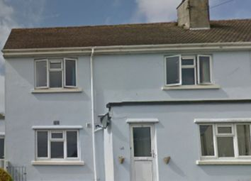 Thumbnail 2 bed flat to rent in Basset Street, Falmouth