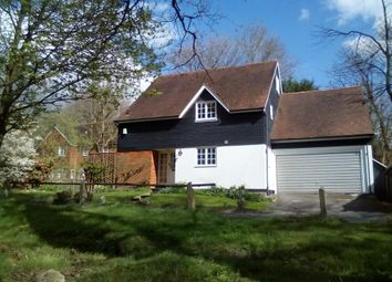 Thumbnail 6 bed detached house for sale in Southill Lane, Pinner