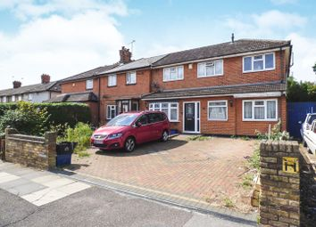 4 bed semi-detached house for sale in Colvin Gardens, Ilford IG6