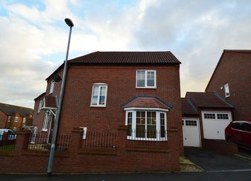 Thumbnail 3 bed terraced house to rent in Lodge Grove, Northfield, Birmingham