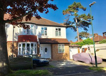 Thumbnail 4 bed semi-detached house for sale in Cedars Road, Beddington, Croydon