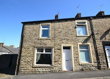 Thumbnail 2 bed end terrace house for sale in Brownlow Street, Clitheroe