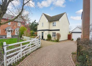 4 bed detached house for sale in Northampton Meadow, Great Bardfield, Braintree CM7