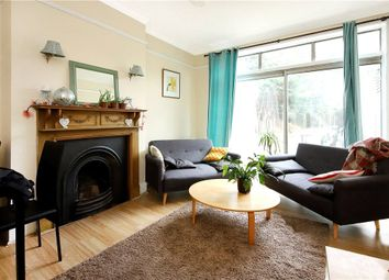 Thumbnail 4 bed detached house to rent in Heathdene Road, London