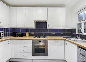 Thumbnail 2 bed terraced house to rent in George Lane, London