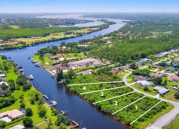 Thumbnail Land for sale in Port St Lucie, Port St Lucie, Florida, United States Of America