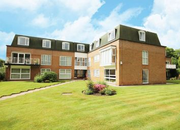 Thumbnail 2 bedroom flat for sale in Hillside Court, Heaton, Bolton, Lancashire.