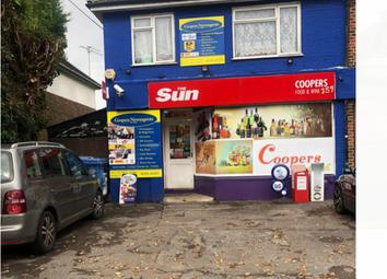 Retail premises for sale in Three Bridges Road, Crawley RH10