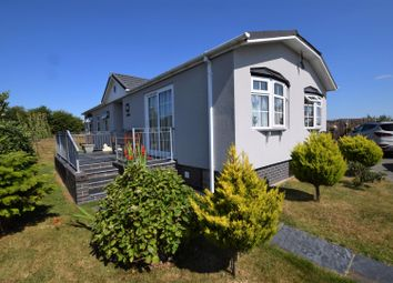 Thumbnail 3 bed mobile/park home for sale in Camrose, Haverfordwest