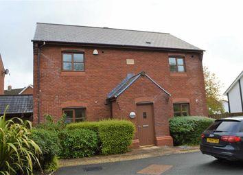 Thumbnail 2 bed flat for sale in Parc Y Felin, Swansea