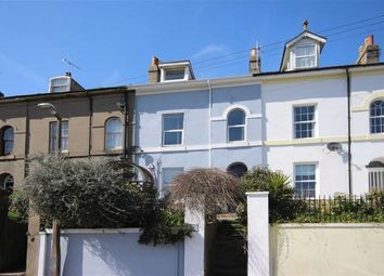 Thumbnail 4 bed terraced house for sale in Higher Manor Road, Central Area, Brixham