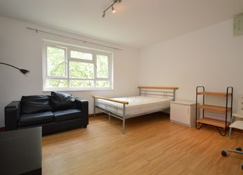 Thumbnail 1 bedroom flat to rent in New North Road, London