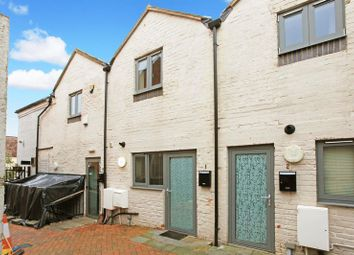 Thumbnail 2 bedroom terraced house for sale in Sams Jitty, High Street, Broseley