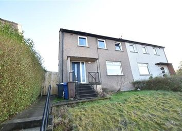 3 bed semi-detached house for sale in Kirksyde Avenue, Kirkintilloch, Glasgow G66