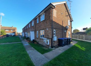 Thumbnail 1 bed flat for sale in Lister Road, Margate, Kent