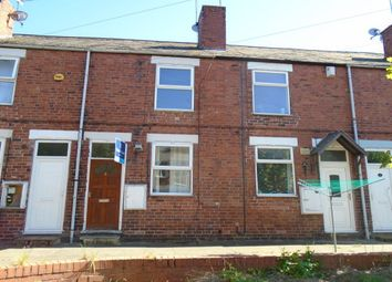 Thumbnail 2 bed terraced house to rent in Armstrong Terrace, Pontefract